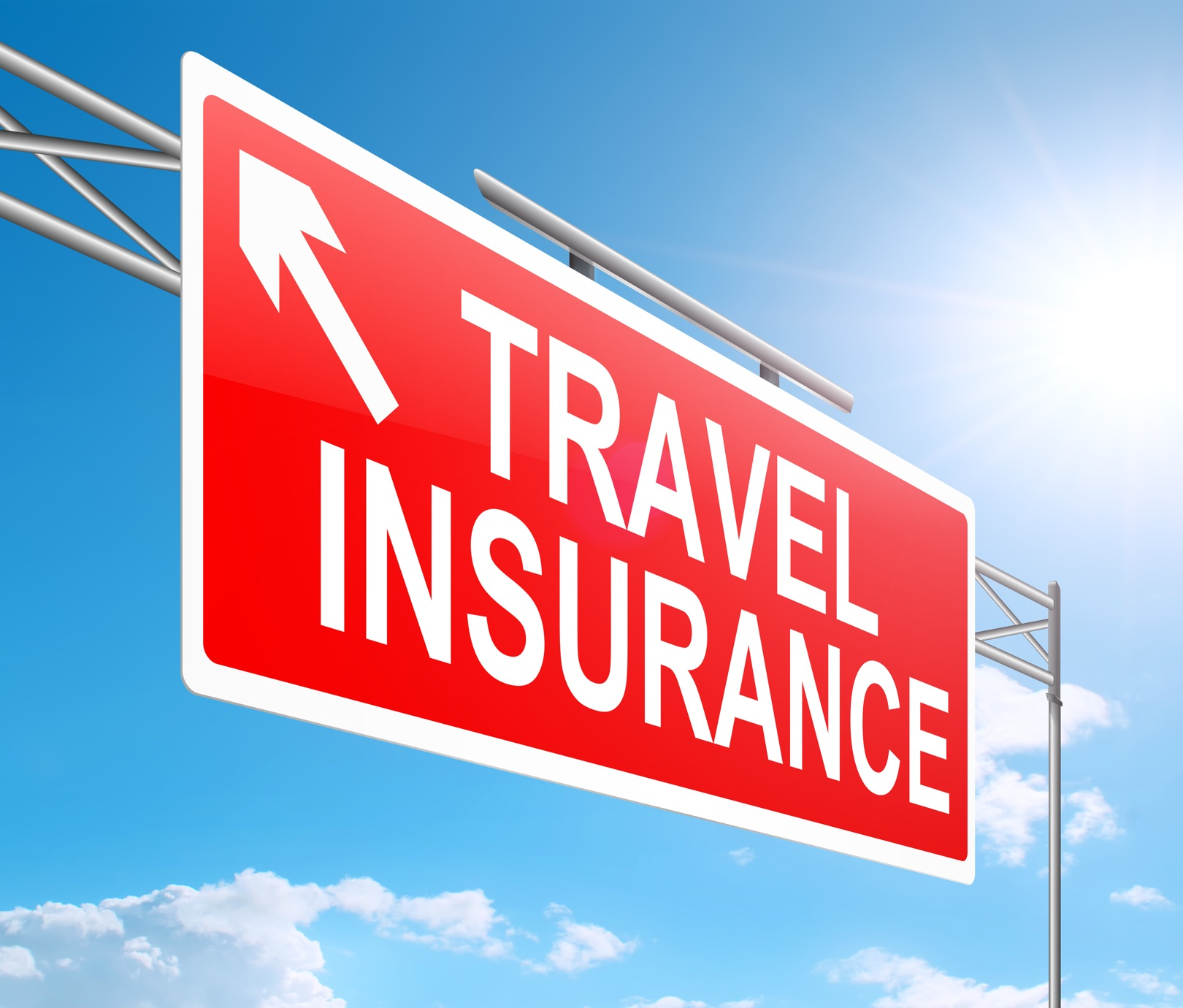 Why do I need an insurance policy for travelers